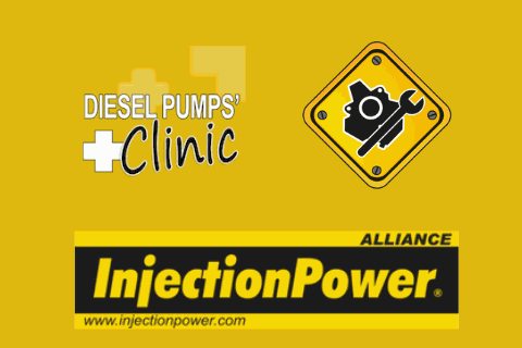 InjectionPower®, Repair program for common rail pumps